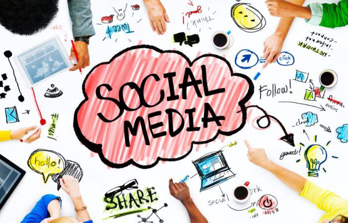 Social Media get social with us Ohio Healthcare Partners Fairlawn Akron