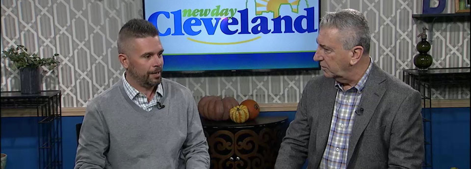 As Seen on Fox 8 Cleveland