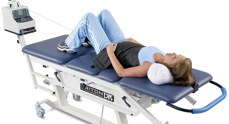 spinal decompression Ohio Healthcare Partners