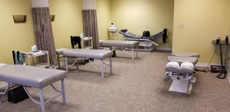 one stop rehabilitation Ohio Healthcare Partners