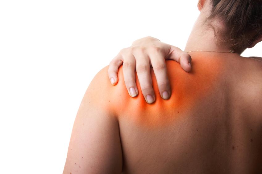 frozen shoulder adhesive capsulitis pain